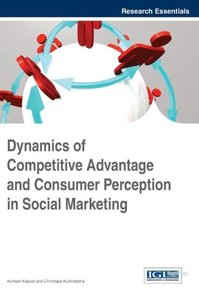 Dynamics of Competitive Advantage and Consumer Perception in Soc