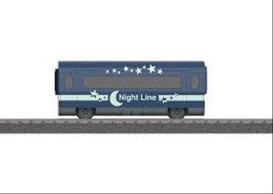 Schlafwagen Night Line