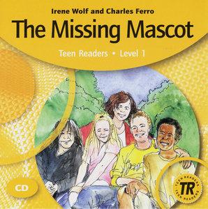 The Missing Mascot, 1 Audio-CD