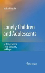 Lonely Children and Adolescents