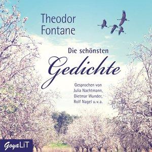 Theodor Fontane.Die Schönsten Gedichte