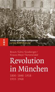 Revolution in München