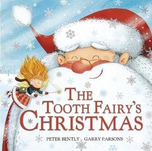 Tooth Fairy's Christmas