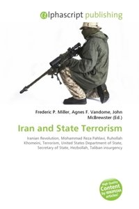 Iran and State Terrorism