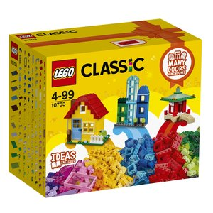 LEGO® 10703 - Classic Kreativ-Bauset Gebäude