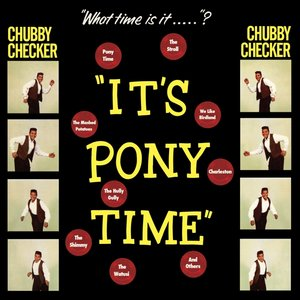 It\'s Pony Time+2 Bonus Tracks (Limited 180g Vinyl)