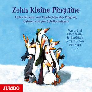 Zehn kleine Pinguine