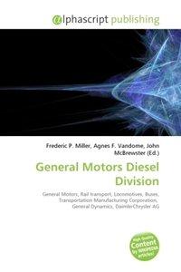 General Motors Diesel Division
