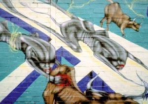 Graffiti - Kunst aus der Dose II (Posterbuch DIN A4 quer)