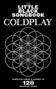 Little Black Book of Coldplay -Guitar- (Book, Updated version)