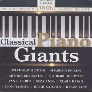 Piano Giants-Original Albums