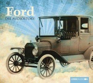 Ford-Die Audiostory