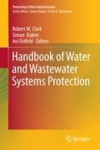 Handbook of Water and Wastewater Systems Protection