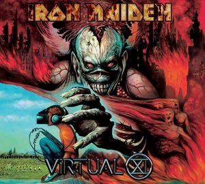 Virtual XI (2015 Remaster)