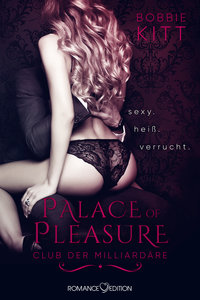 Palace of Pleasure: Club der Milliardäre