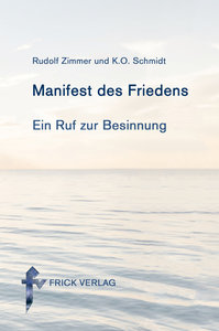 Manifest des Friedens