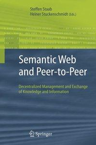 Semantic Web and Peer-to-Peer