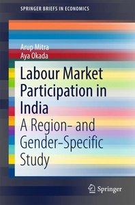 Labour Market Participation in India