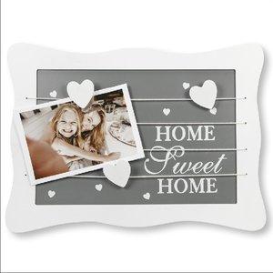 """Fotoboard \""""sweet home\"""", Vintage look"""