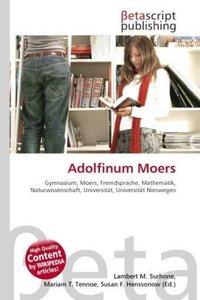 Adolfinum Moers