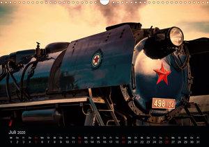 Lokomotiven 2020