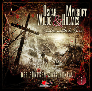 Oscar Wilde & Mycroft Holmes - Folge 08