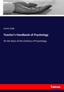 Teacher\'s Handbook of Psychology