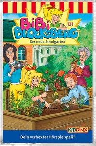 Bibi Blocksberg 121: Der neue Schulgarten