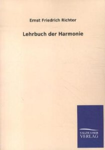 Lehrbuch der Harmonie
