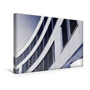 Premium Textil-Leinwand 45 cm x 30 cm quer Kassel