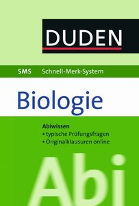 SMS Abi Biologie
