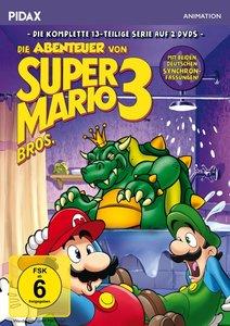 Die Abenteuer von Super Mario Bros. 3