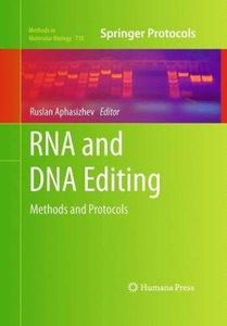 RNA and DNA Editing