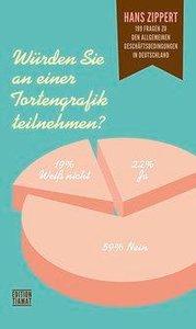 Würden Sie an einer Tortengrafik teilnehmen?