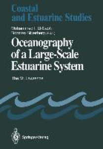 Oceanography of a Large-Scale Estuarine System