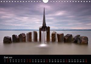 Mein Bodensee (Wandkalender 2019 DIN A4 quer)