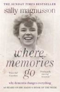 Where Memories Go