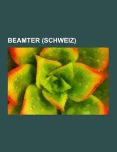 Beamter (Schweiz)