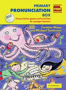 Primary Pronounciation Box. Beginner to Intermediate