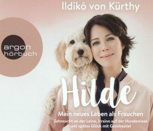 Hilde - Mein neues Leben als Frauchen