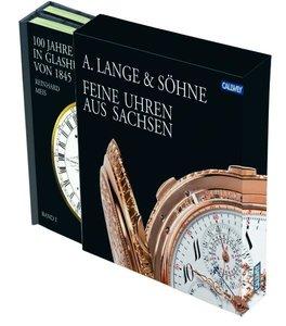 A. Lange und Söhne