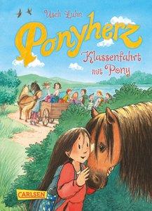 Ponyherz 9: Klassenfahrt mit Pony