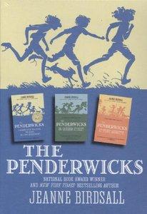 The Penderwicks 3-Volume Set