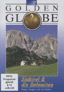 Südtirol & die Dolomiten. Globe Globe