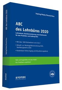 ABC des Lohnbüros 2020