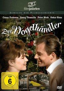 Der Vogelhändler, 1 DVD