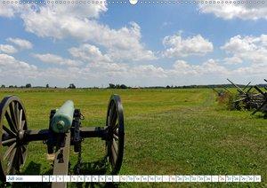 Gettysburg Military Park