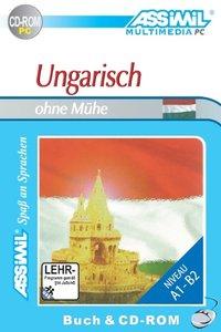 Assimil. Ungarisch ohne Mühe. Multimedia-PC. Lehrbuch und CD-ROM
