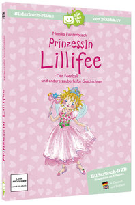 Prinzessin Lillifee der Feenball