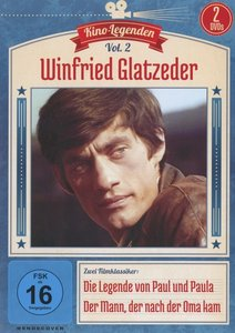 Kino-Legenden Vol.2-Winfried Glatzeder